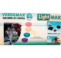 VERDEMAX FARETTO LED