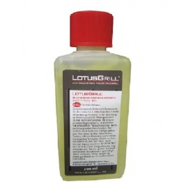 GEL COMBUSTIBILE LOTUSGRILL 200ml