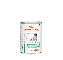 ROYAL CANIN DOG DIABETIC SPECIAL 410 GR