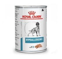 ROYAL CANIN DOG HYPOALLERGENIC 400 GR