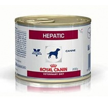 ROYAL CANIN DOG HEPATIC 200 GR