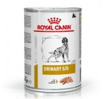 ROYAL CANIN DOG URINARY 410 GR