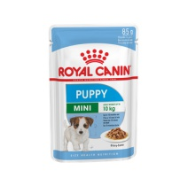 ROYAL CANIN PUPPY MINI 85 GR