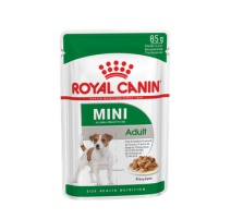 ROYAL CANIN MINI ADULT 85 GR