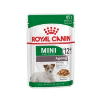 ROYAL CANIN MINI AGEING +12 85 GR