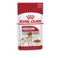 ROYAL CANIN MEDIUM ADULT 140 GR