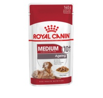 ROYAL CANIN MEDIUM AGEING +10 140 GR