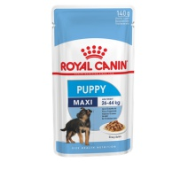 ROYAL CANIN MAXI PUPPY 140 GR