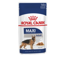 ROYAL CANIN MAXI ADULT 140 GR