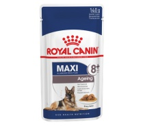 ROYAL CANIN MAXI AGEING +8 140 GR