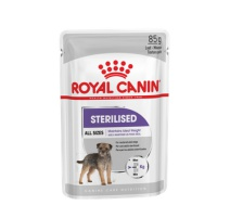 ROYAL CANIN STERELIZED