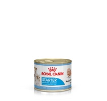 ROYAL CANIN STERTER MOUSSE 195 GR