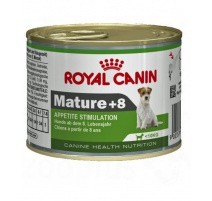 ROYAL CANIN MINI MATURE +8 195 GR