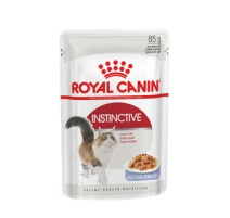 ROYAL CANIN INSTINCTIVE JELLY 85 GR