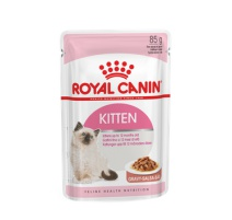 ROYAL CANIN KITTEN SALSA 85 GR