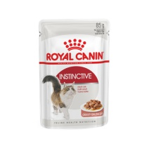 ROYAL CANIN INSTINCTIVE SALSA 85 GR