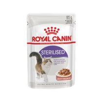 ROYAL CANIN STERELISED SALSA 85 GR
