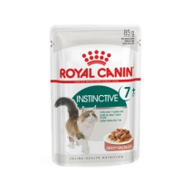ROYAL CANIN INSTINCTIVE 7+ SALSA 85 GR