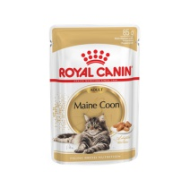 ROYAL CANIN ADULT MAINE COON 85 GR