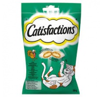 CATISFACTIONS TACCHINO 60 GR