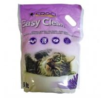 LETTIERA CROCI EASY CLEAN LAVANDA 7,5 LT