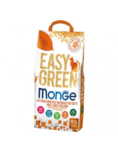 LETTIERA MONGE EASY GREEN MAIS