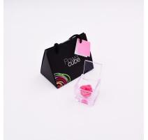 ARS NOVA MINI FLOWERCUBE 4,5x4,5 CM COLORE ROSA