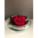 Flowercube rose stabilizzate