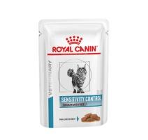 ROYAL CANIN CAT SENSITIVITY CONTROL