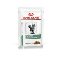ROYAL CANIN CAT SATIETY WEIGHT MANAGEMENT