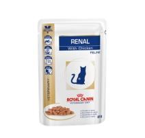 ROYAL CANIN CAT RENAL POLLO