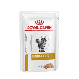 ROYAL CANIN CAT URINARY PATE'