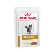 ROYAL CANIN CAT URINARY BOCCONCINI IN SALSA