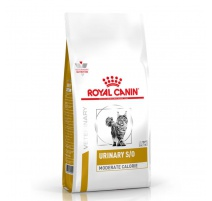 ROYAL CANIN URINARY MODERATE CALORIE 1,5 KG
