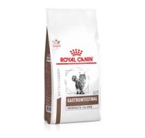 ROYAL CANIN GATTO GASTRO INTESTINAL MODERATE CALORIE 400 GR