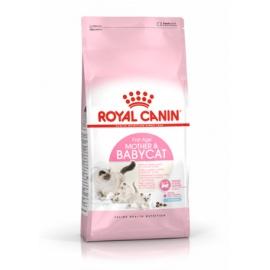 ROYAL CANIN MOTHER E BABYCAT 2 KG
