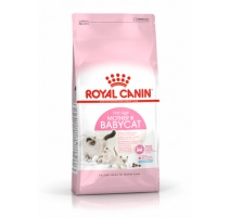 ROYAL CANIN MOTHER E BABYCAT 2 KG