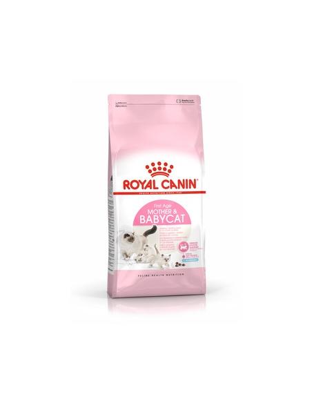ROYAL CANIN MOTHER E BABYCAT 400 GR