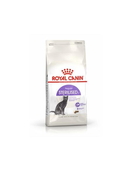 ROYAL CANIN STERELISED 2KG