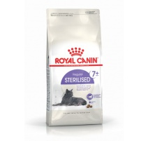 ROYAL CANIN STERELISED +7 400 GR
