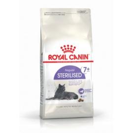ROYAL CANIN STERELISED +7 1,5 KG