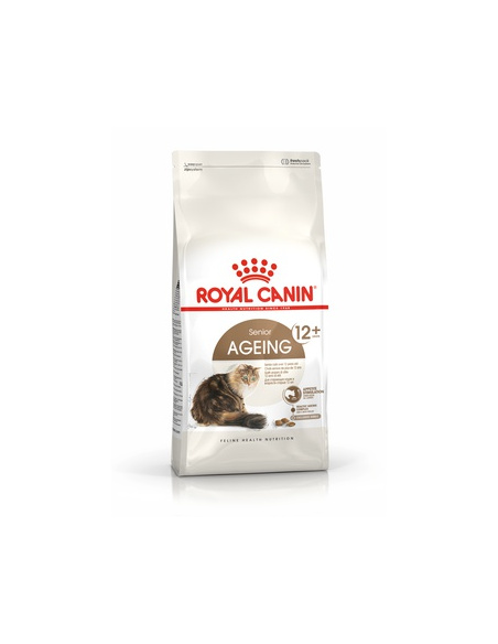 ROYAL CANIN AGEING +12 400 GR