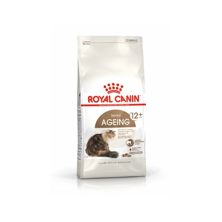 ROYAL CANIN AGEING +12 2 KG