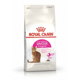 ROYAL CANIN SAVOUR EXIGENT 400 GR