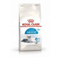 ROYAL CANIN INDOOR +7 400 GR