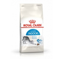 ROYAL CANIN INDOOR 400 GR