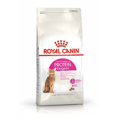 ROYAL CANIN PROTEIN EXIGENT 400 GR