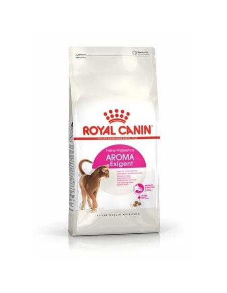 ROYAL CANIN AROMA EXIGENT 400 GR