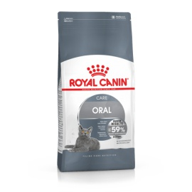 ROYAL CANIN CARE ORAL 400 GR