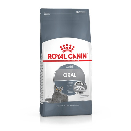 ROYAL CANIN CARE ORAL 1,5 KG